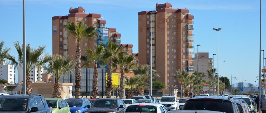 recinto ferial para conciertos en Alicante. Recinto para conciertos Costa Blanca