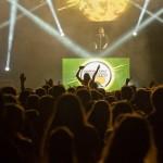 alquilar recinto para conciertos y eventos en Alicante El Campello maxima fm 2017